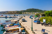 Курорт Фалираки (о. Родос) — как добраться, где остановиться