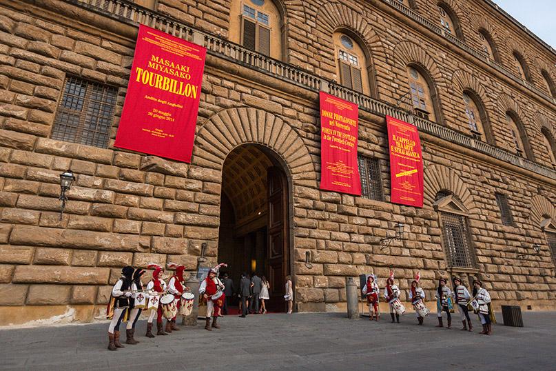 Что еще посмотреть во Флоренции: Палаццо Питти