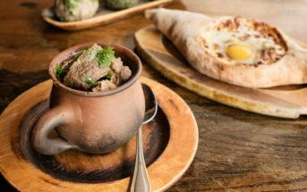 Еда в Грузии от А до Я — что попробовать из блюд и напитков