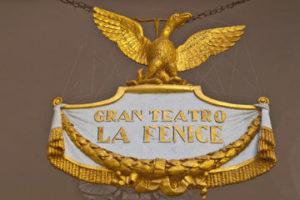 Театр Ла Фениче в Венеции - как добраться, входные билеты