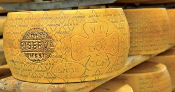 Сыры Ломбардии (Италия): четыре знаменитых сорта