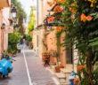 Отдых в Ретимно (Крит, Греция) — все о Ретимно, экскурсии, пляжи, где остановиться