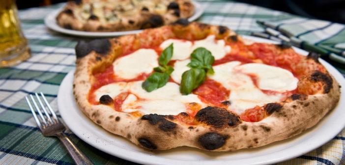 Что попробовать в Риме: Pizza alla Romana