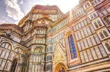 Дуомо, Флоренция — экскурсия в Санта-Мария-дель-Фьоре, стоимость посещения, интерьер