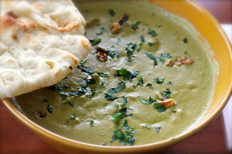 Что попробовать в Грузии из еды: соус сациви