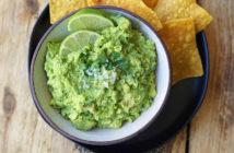 Гуакамоле — как готовят, с чем едят (ингредиенты и пошаговый рецепт)