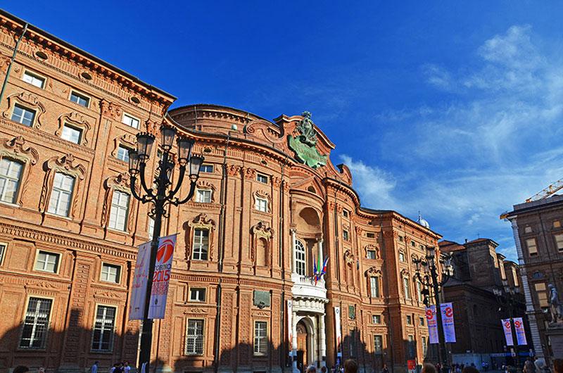 Куда поехать из Генуи на один день — Турин