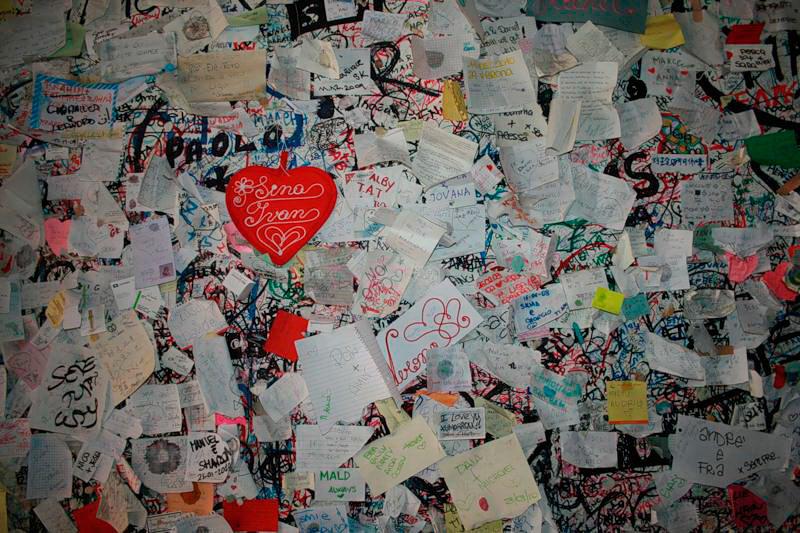 Идеи поездок из Милана — город влюбленных Верона