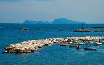 Экскурсии из Неаполя: 10 мест, куда можно съездить на один день