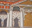 Мозаики и фрески Равенны (12 качественных фотографий)