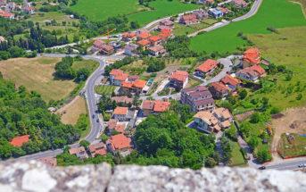 Фотографии Сан-Марино: как на самом деле выглядит город-государство