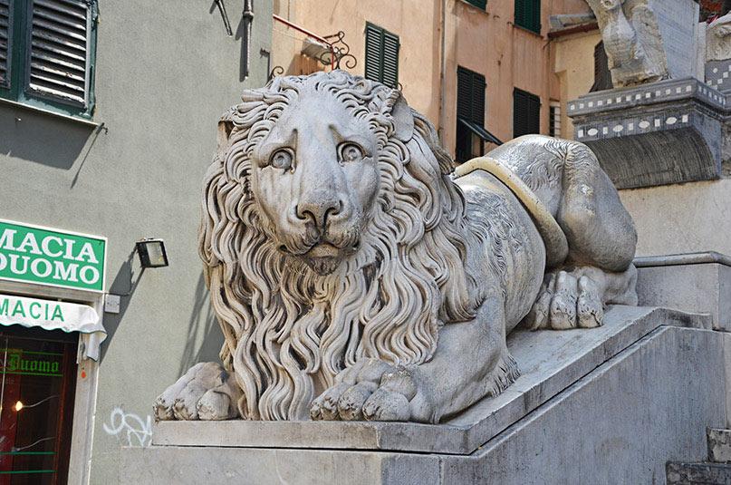 Экскурсии из Турина — поездка в Геную на один день