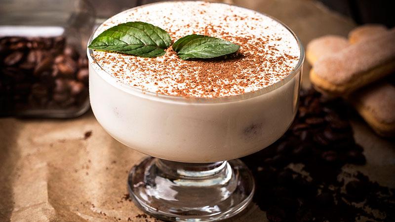 Молочный коктейль в домашних условиях: рецепт приготовления