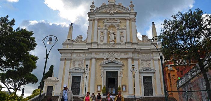 Отдых в Санта-Маргерита-Лигуре (Santa Margerita Ligure)