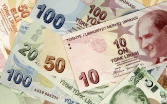 Обмен валюты в Турции — где менять деньги выгодно?