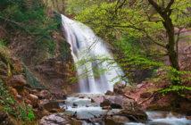 Водопад Джур-Джур (Алушта, Крым) — цены на экскурсии, фото и описание