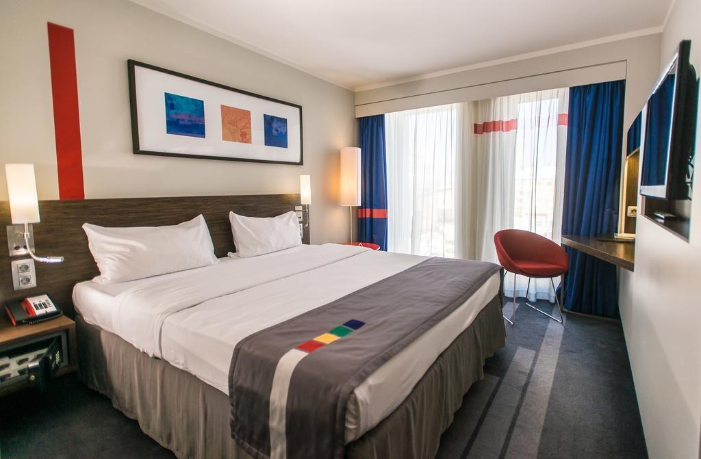Где остановиться в Петрозаводске: отель Piter Inn «4 звезды»