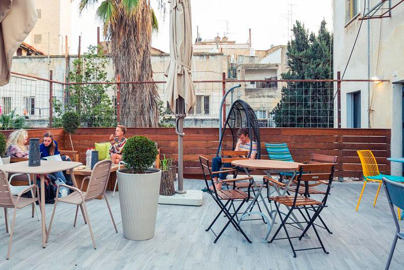 Лучшие хостелы Иерусалима: Stay Inn Hostel