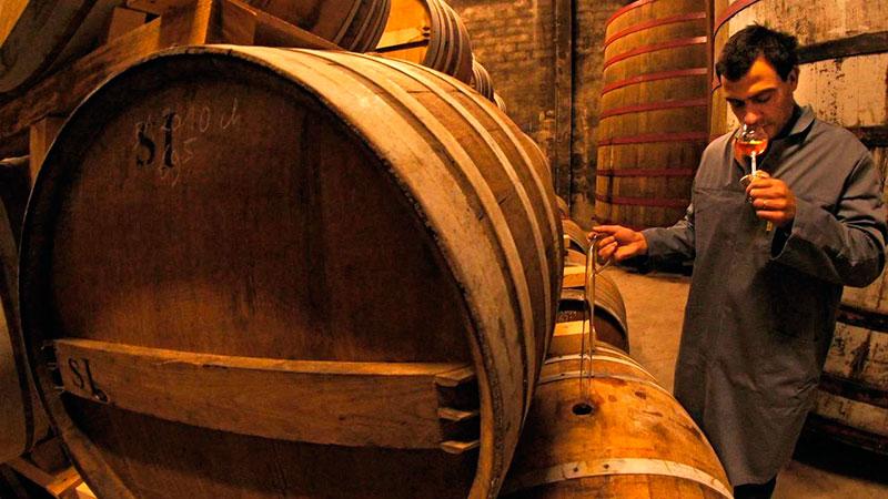 Лучший французский коньяк: Хеннесси (Hennessy)