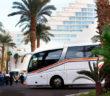 Как добраться до Эйлата из аэропорта/Тель-Авива (автобус, трансфер, такси)