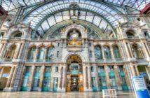 Антверпен (ФОТО) — коллекция фотографий Антверпена