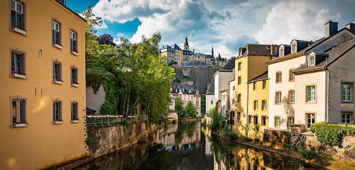 Люксембург (ФОТО) — коллекция фотографий Люксембурга