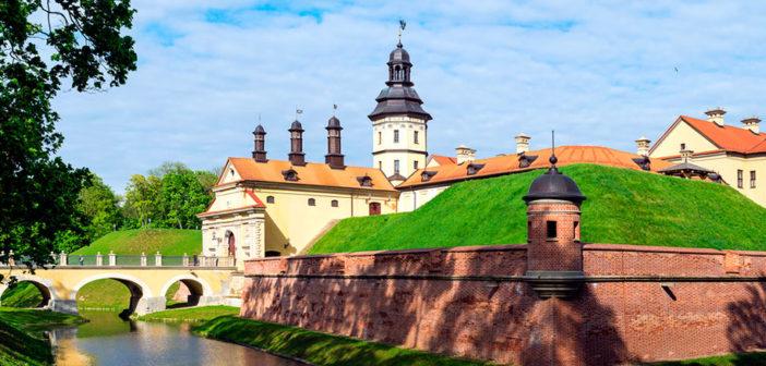 Несвижский замок в Белоруссии: экскурсии, как добраться самостоятельно