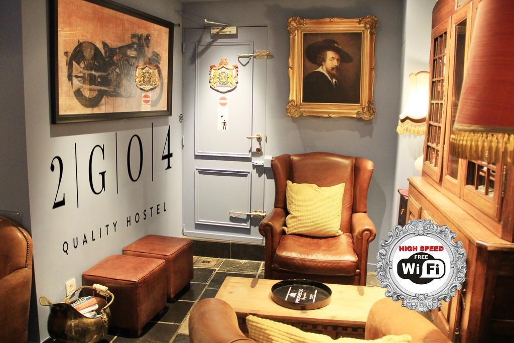 Хостелы в Брюсселе: 2GO4 Quality Hostel Brussels Grand Place
