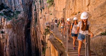 Экскурсия на Каминито-дель-Рей — как попасть, маршрут, стоимость