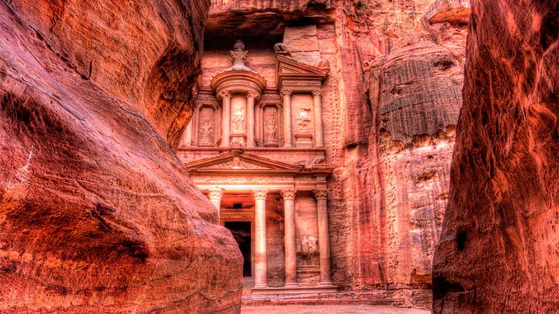 Королевства мира: Иордания