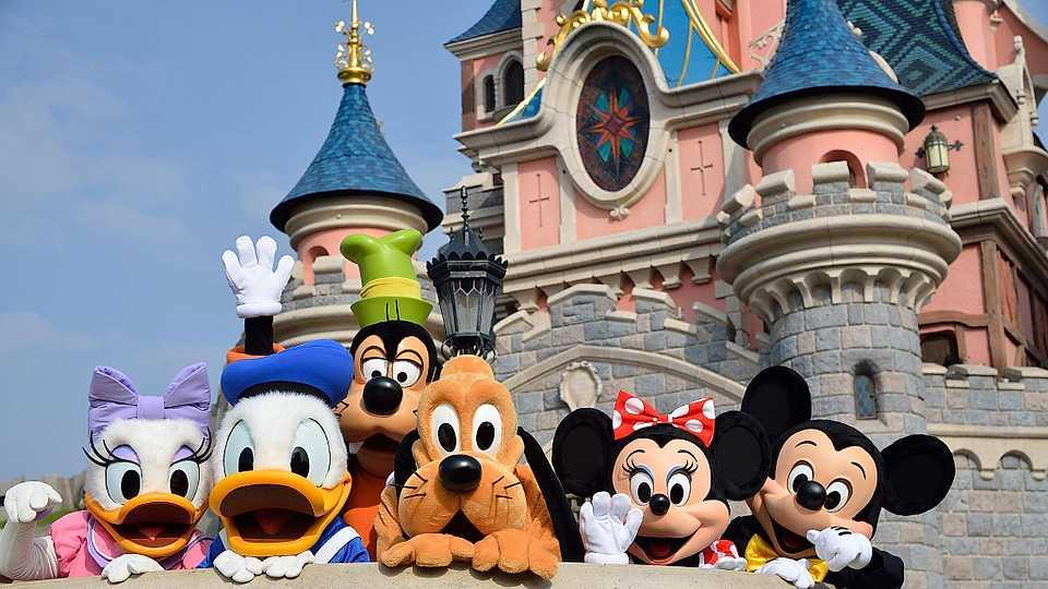 Поездка в Парижский Диснейленд с детьми с гидом Париж с детьми Отдых в Париже с детьми kuda shodit v parizhe s detmi 5