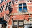 Отели Брюсселя: 10 лучших вариантов (цены, фото, отзывы)