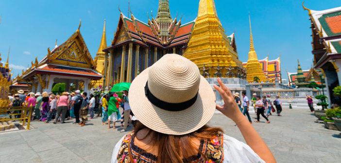 Правила и запреты для туристов в Таиланде