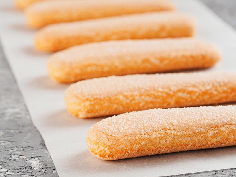 Как приготовить печенье савоярди дома