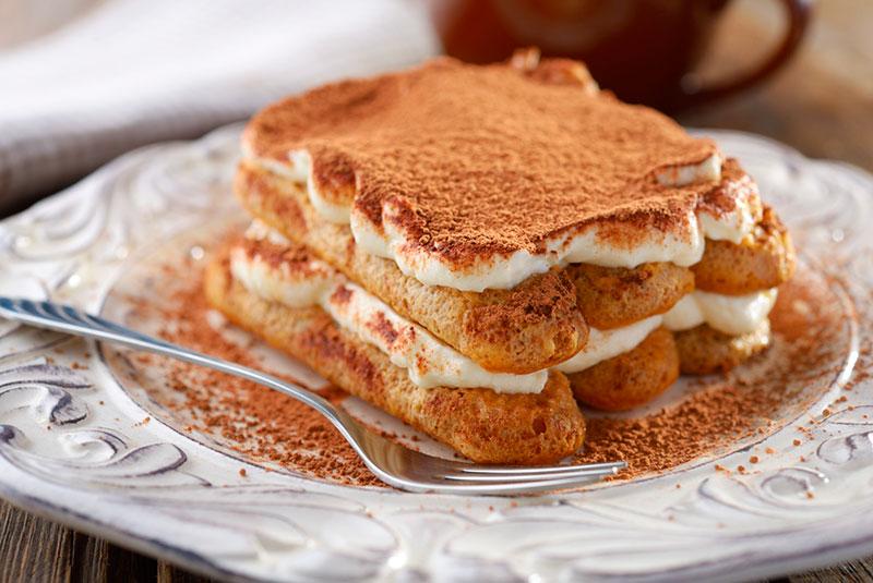 Домашнее печенье савоярди: ингредиенты, пошаговый рецепт