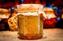 Варенье из облепихи: ингредиенты, рецепт, польза для здоровья