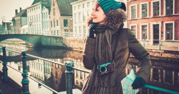 Брюгге — интересные места и достопримечательности за один день