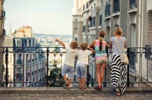 Поездка из Брюсселя в Париж: как добраться и чем заняться