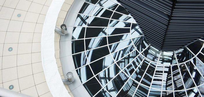 Рейхстаг, Берлин (ФОТО) — как подняться на купол