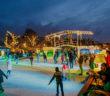 Рождественские ярмарки в Амстердаме: где, когда, программа и еда