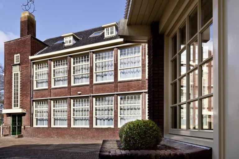 Где остановиться в Алкмаре: College Hotel Alkmaar
