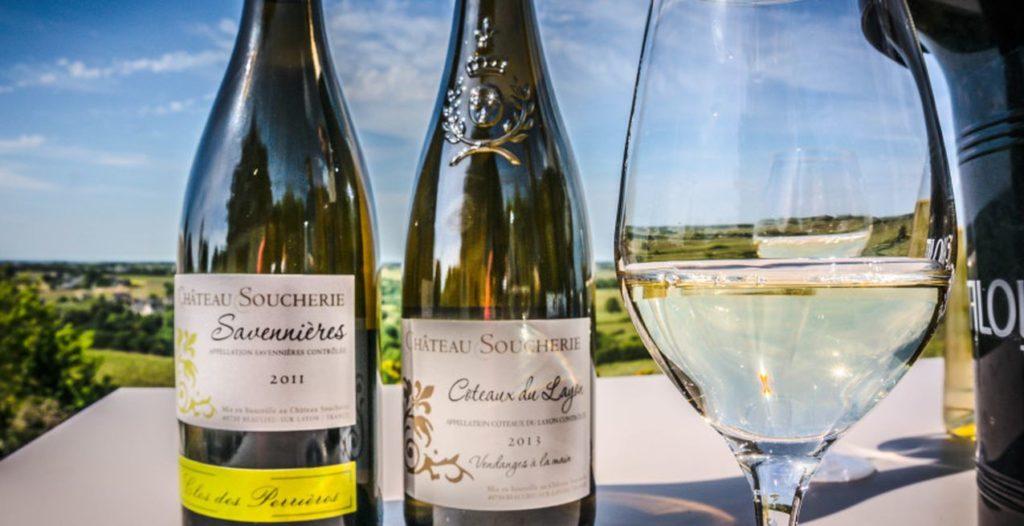 Вина долины Луары — одни из лучших во Франции Французские вина Французские вина frantsuzskie vina 13 1024x526