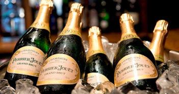 Секреты производства и марки французского шампанского