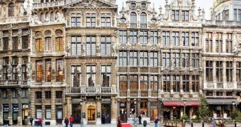 Гранд-Плас в Брюсселе — как добраться, что посмотреть, где поесть