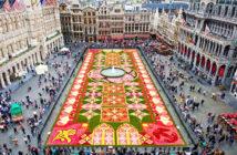 Площадь Гранд-Плас, Брюссель: что посмотреть, как добраться