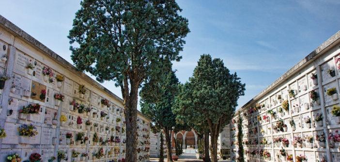 Сан-Микеле (Венеция, Италия) — остров-кладбище в лагуне