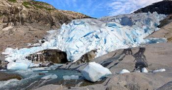 Экскурсия на ледник Нигардсбрин, Норвегия: как добраться