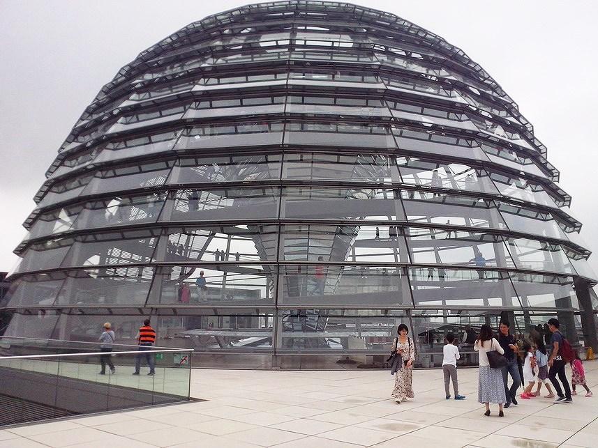 Экскурсия в Рейхстаг в Берлине: билеты, экскурсии