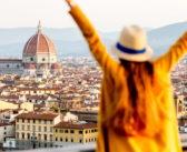 Во Флоренцию из Пизы 2019 — поезд, автобус, трансфер
