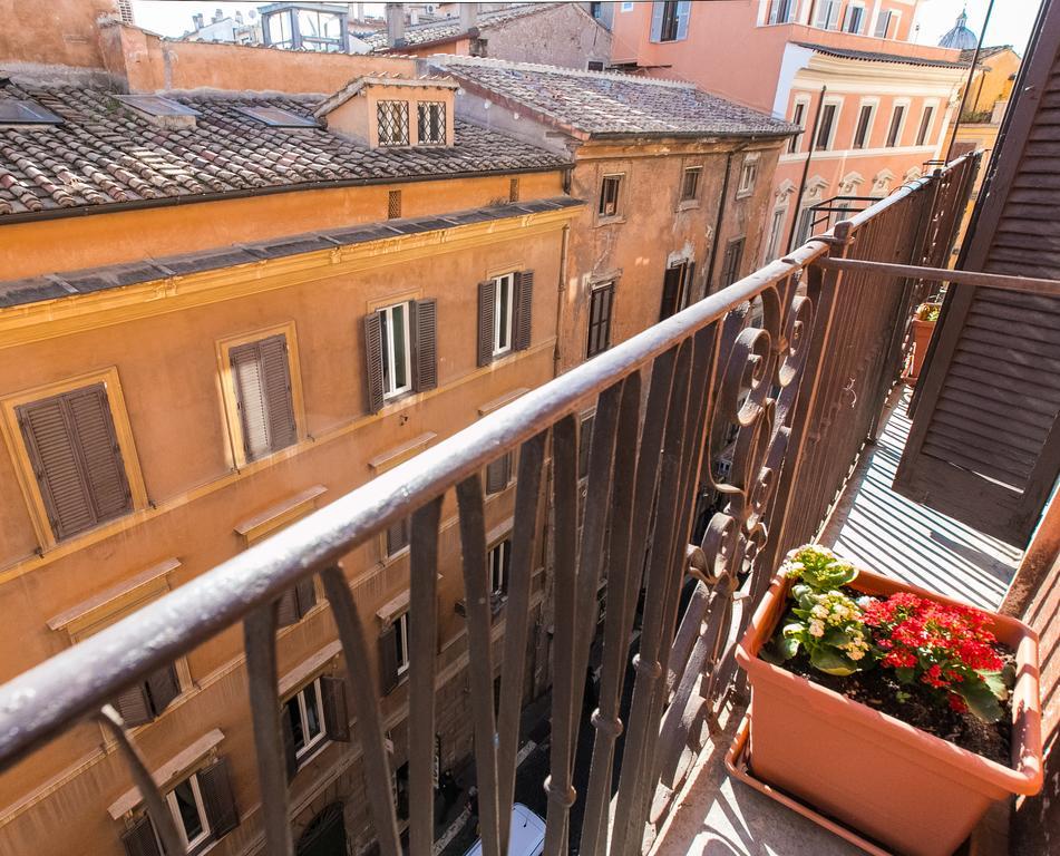 Лучшие отели в Риме: Minerva Relais
